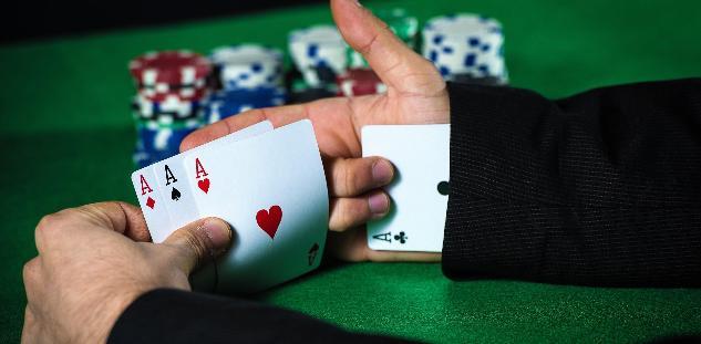 Tricheur casino