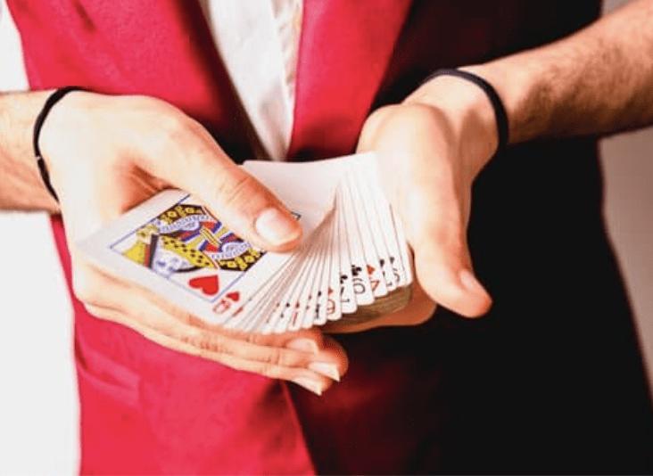 magicien close-up Neuilly sur Seine mentaliste
