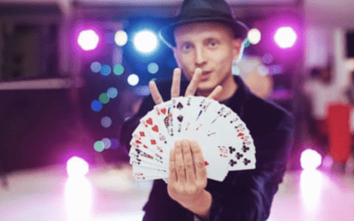 Magiciens à Lille