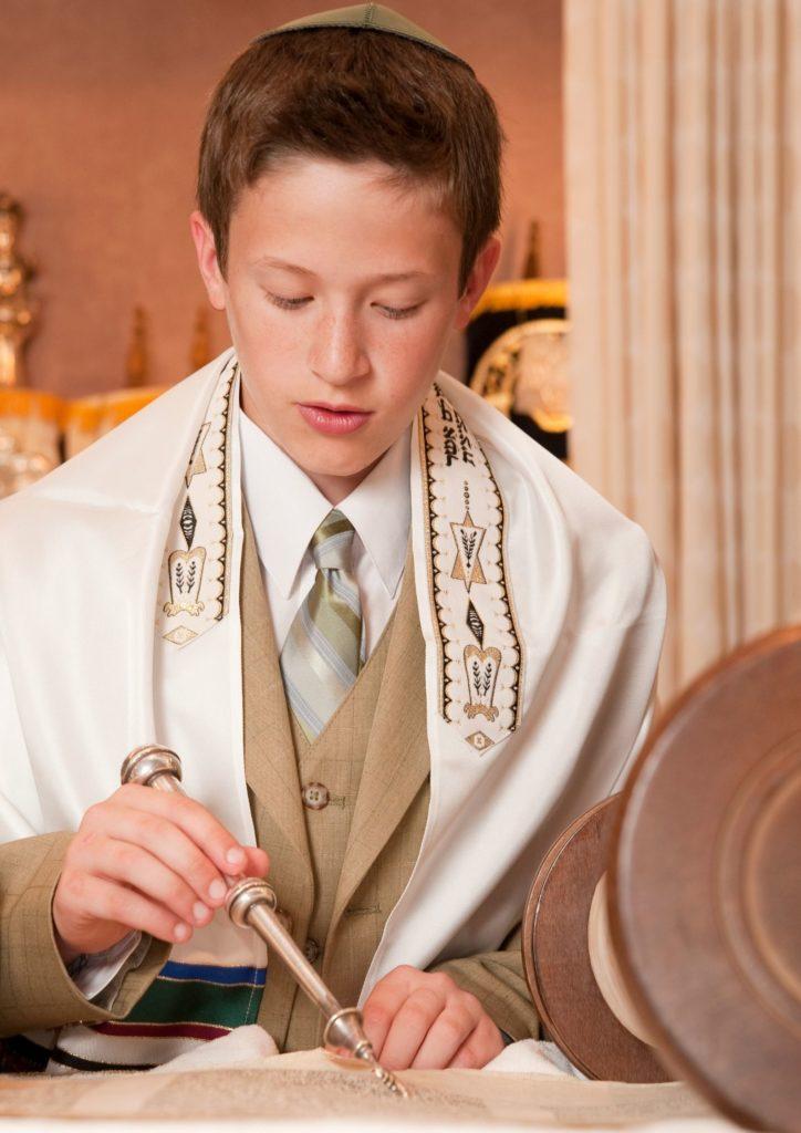 Magicien Bar-Mitzvah
