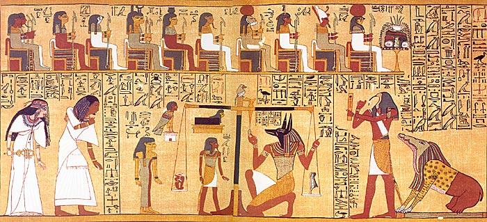 Histoire de la magie : le papyrus de Westcar
